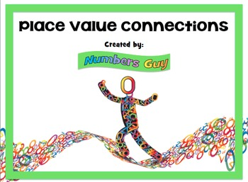 Place Value Connections (Part of Place Value and Number Se