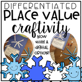 Place Value Craftivity