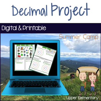 Decimal Place Value and Operations