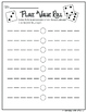 Place Value- Expanded, Word, and Multiplication Form - Fou