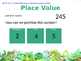 Place Value: Finding 1, 10, and 100 more or less than a gi