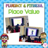 Place Value Fluency & Fitness Bundle