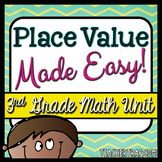 Place Value Unit