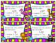 Place Value Math Task Cards - HUGE SET!