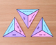 Place Value Maths Expanded Notation Puzzle Game