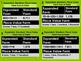 Place Value Task Cards Bundle 23 Different Task Cards (TEK
