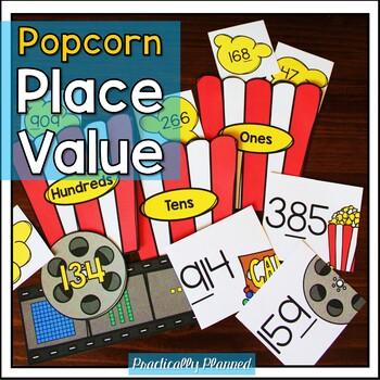 Place Value Mini Unit