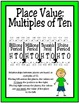Place Value: Multiples of Ten (4th Grade Texas Math)