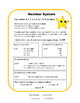 PLACE VALUE | Packet | Mini Lessons | Assessments | MATH T