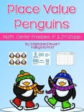 Place Value Penguins