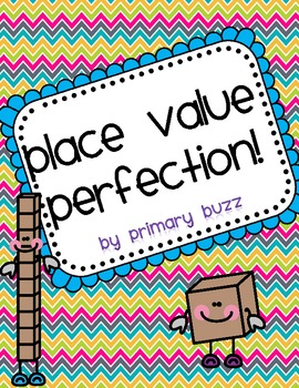 Place Value Perfection! Common Core Aligned