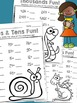 Place Value Practice Sheets & Posters