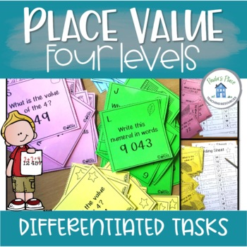 Place Value - Read the Room