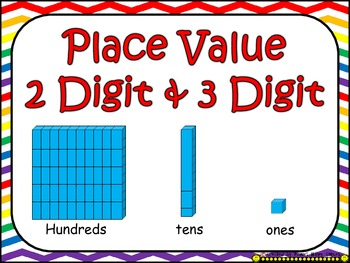 Place Value Sorting