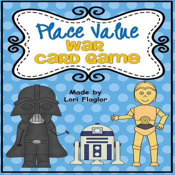 Place Value Star Friends Game