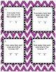 Place Value Task Cards FREEBIE one of the 4 levels