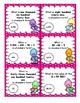 Place Value Task Cards set 3