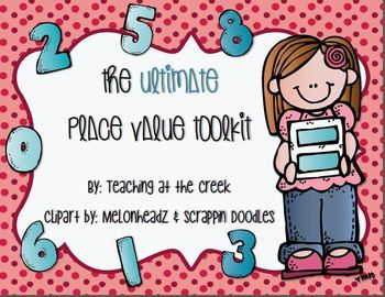Place Value Toolkit