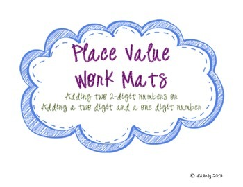 Place Value Workmats