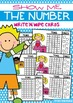 Place Value Activity Cards {Numbers to 50}