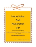 Place Value and Numeration