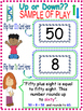 Place Value and Rounding Games For Grades 2-3