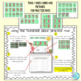 Place Value for Beginners: SPRING Theme...Ones, Tens and H