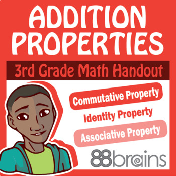 Place Value to Thousands: Addition Properties pgs. 17 - 18 (CCSS)