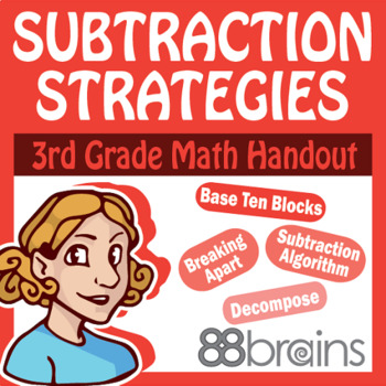 Place Value to Thousands: Subtraction Strategies pgs. 23 -
