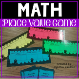 Place Value! Game!