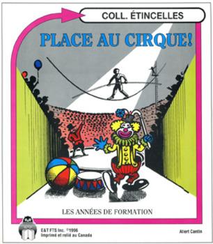 E06-Place au cirque!