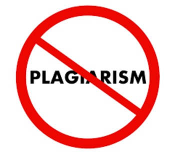 Plagiarism Letter to Students and Parents:  What It Is and