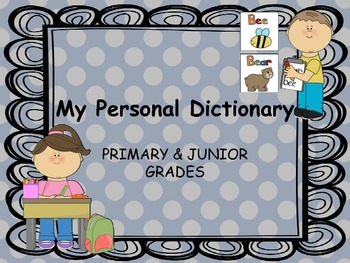 Plain Personal Dictionary