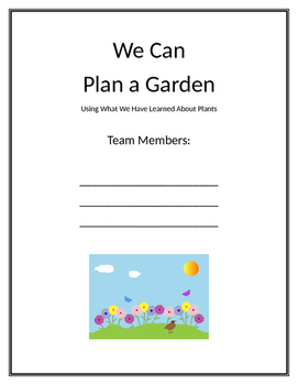 Plan a Garden: Use What You Know About Plants
