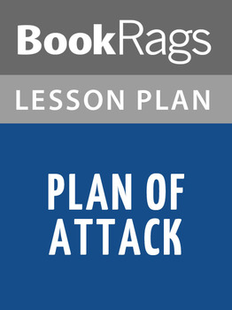 Plan of Attack Lesson Plans
