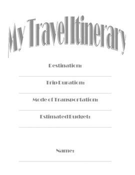 Plan your Own Trip-PDF