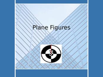Plane Figures/ Polygons