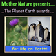 Biology or Life Science Awards for the Most Amazing Plants