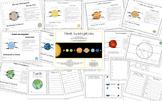 Planet Investigations and Mini Books