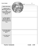 Planet Partner Project Worksheet