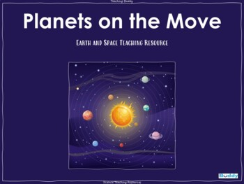 Planets on the Move