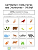 Plant & Animal Environments: National Geographic Life Scie