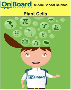 Plant Cells-Interactive Lesson