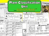 Plant Classification Unit from Lightbulb Minds