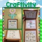 Plants Craftivity