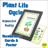 Plant Life Cycle Augmented Reality Technology Activities