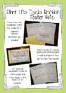 Plant Life Cyle [Vocabulary Flip Books]