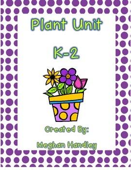 Plant Unit K-2