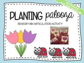 Planting Palooza