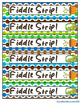 Plants Fiddle Strips!